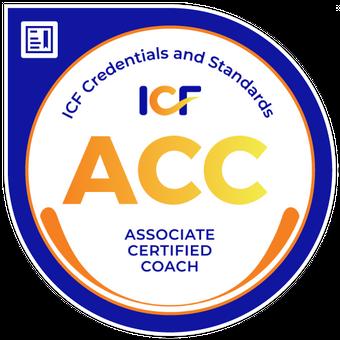 Logoo ACC ICF